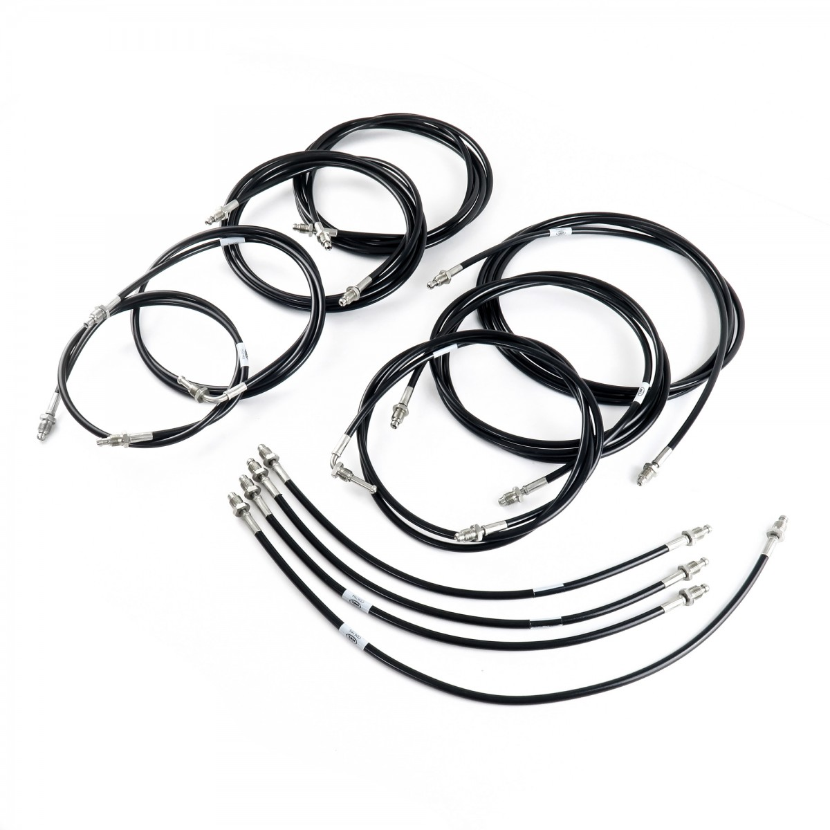 Bentley Continental (1990-1991) Hydraulic Roof Hoses